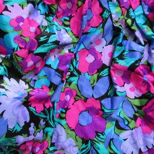 c8cc77336b0 Le Cove Swim - Le Cove Floral print plus size swimsuit 20W